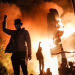 Anti-American Riots