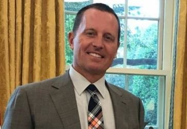 Richard Grenell Is a Hero