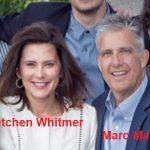 Whitmer is Anti-American