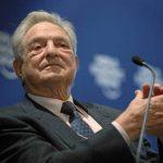 George Soros - Terrorist