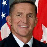 Patriotic General Flynn