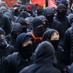 Antifa - domestic terrorists