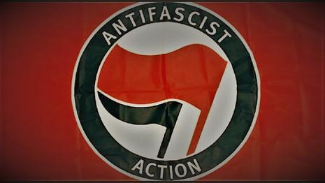 Antifa - Domestic Terrorirsts