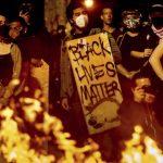 Domestic Terrorists BLM Antifa