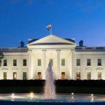 White House POW and MIA Flag