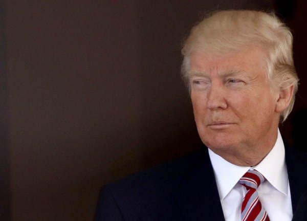 Donal J Trump Victory MAGA