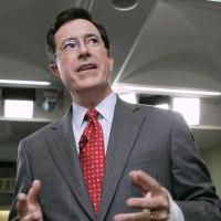 The Breaking of Stephen Colbert
