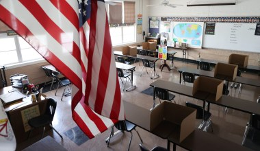 The Coming Backlash against Woke Public Schools