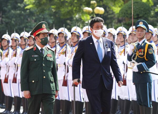army Vietnamese regime