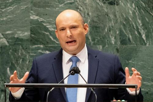 """Bennett To UN: Israel's Tolerance At """"Watershed Moment"""" As Iran Crossed All Nuclear """"Red Lines"""""""