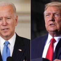 Trump Allies' Arizona Election Audit Confirms Biden Victory