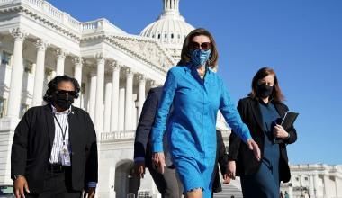 House Democrats Unite to Pass Barbaric Abortion Bill