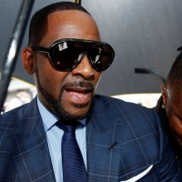 R&B Star R. Kelly Convicted of Racketeering, Sex Trafficking