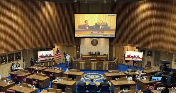 Arizona state Senate